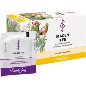 MAGEN TEE Filterbeutel