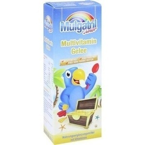 MULGATOL Junior Gel