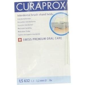 CURAPROX LS 632 Interdentalbürste extra fein