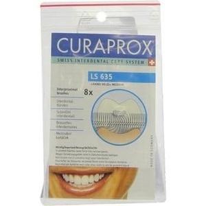 CURAPROX LS 635 Interdentalbürste mittel