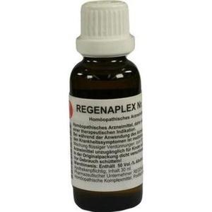 REGENAPLEX Nr.73 c Tropfen