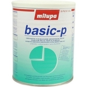 MILUPA BASIC P Pulver