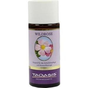 TAOASIS Wildrosenöl