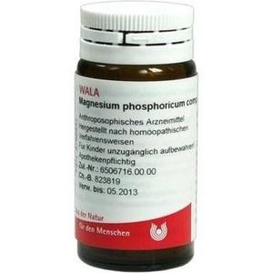 MAGNESIUM PHOSPHORICUM COMP.Globuli