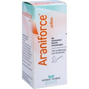 ARANIFORCE arthro Mischung