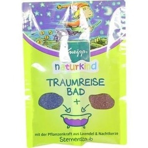 KNEIPP naturkind Traumreise Bad