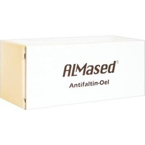 Almased-Antifaltin-Öl