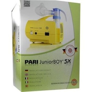 PARI JUNIOR BOY SX