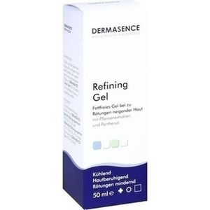 DERMASENCE Refining Gel