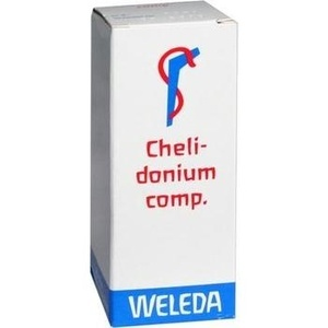 CHELIDONIUM comp.Dilution