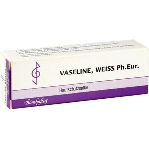 VASELINE WEISS DAB
