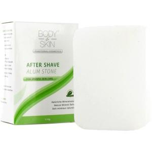 BODY & SKIN Alaunstein After Shave
