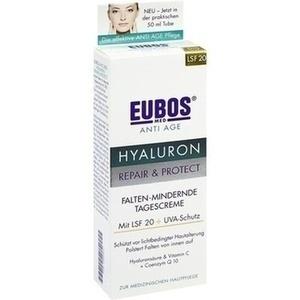EUBOS SENSITIVE Hyaluron Repair&Protect Creme