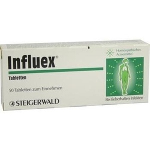 Influex® Tabletten