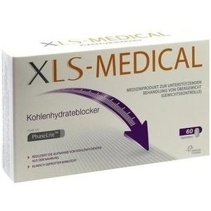 XLS Kohlenhydratblocker