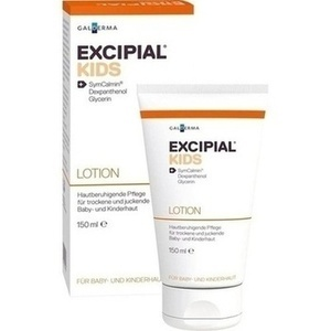 EXCIPIAL Kids Lotion