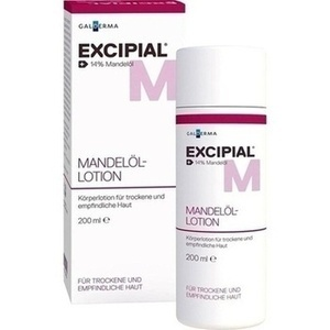 EXCIPIAL Mandelöl-Lotion