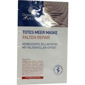 DERMASEL Maske Falten Repair MED