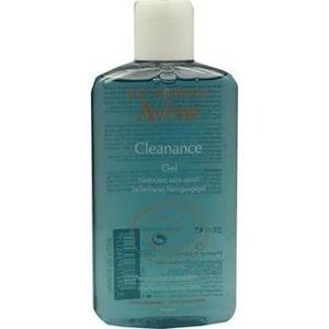 AVENE Cleanance Reinigungsgel+Glyceryllaurat