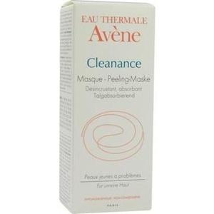 AVENE Cleanance Peeling Maske+Glyceryllaurat