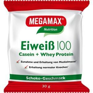 EIWEISS 100 Schoko Megamax Pulver