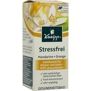 KNEIPP Gesundheitsbad stressfrei