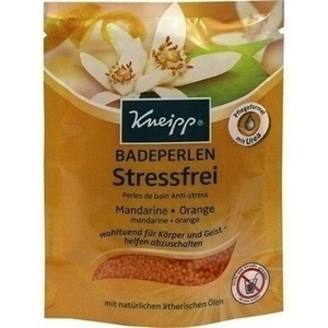 KNEIPP BADEPERLEN stressfrei