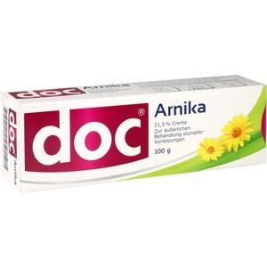 DOC ARNIKA Creme