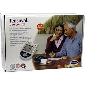 TENSOVAL duo control II 32-42 cm large