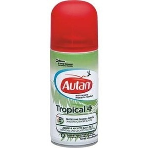 AUTAN Tropical Dry Spray