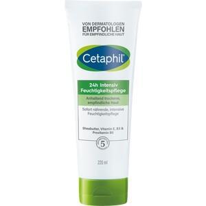 CETAPHIL 24h Intensiv Feuchtigkeitspflege Lotion