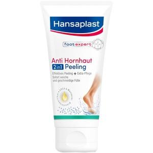 HANSAPLAST Anti-Hornhaut Peeling 2in1 Foot Expert