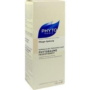 PHYTO PHYTOBAUME Feuchtigkeit Spülung