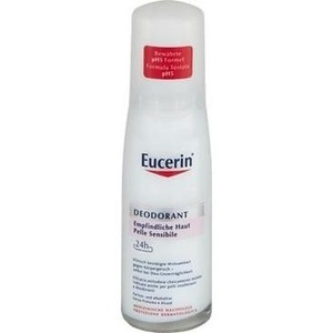 Eucerin® Deodorant Roll on 24 h