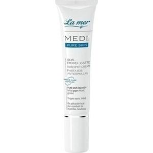La mer MED Pure Skin SOS Pickel-Paste ohne Parfum