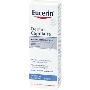 Eucerin® DermoCapillaire kopfhautberuhigendes Tonikum