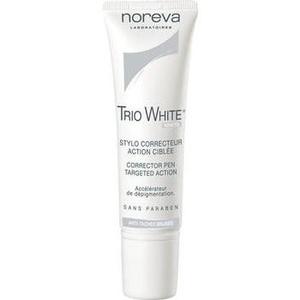 NOREVA TRIO WHITE Korrekturstift