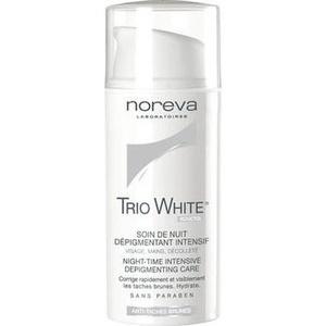 TRIO white Nachtpflege