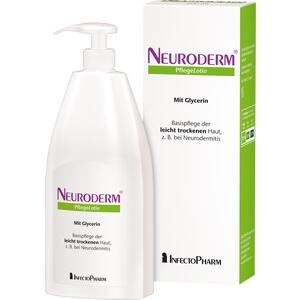 NEURODERM Pflegelotio