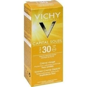 VICHY CAPITAL SOLEIL Gesichtscreme LSF 30