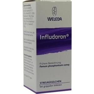 Infludoron® Streukügelchen