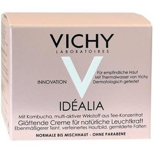 VICHY IDEALIA Creme normale Haut