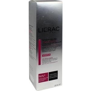 LIERAC Body-Slim Creme