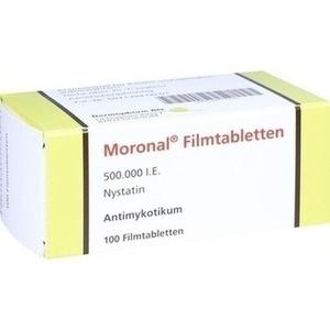 MORONAL Filmtabletten