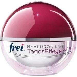 FREI Anti-Age Hyaluron Lift Tagespflege LSF 15