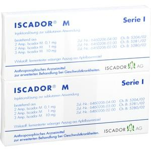 ISCADOR M Serie I Injektionslösung
