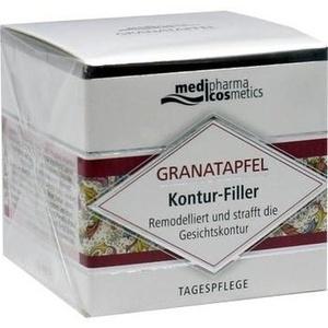 GRANATAPFEL KONTUR-FILLER Creme