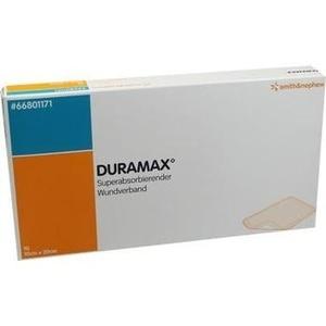 DURAMAX Wundverband 10x20 cm