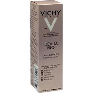 VICHY IDEALIA Pro Creme