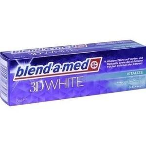 Blend-a-Med 3D White Vitalize Zahnpasta